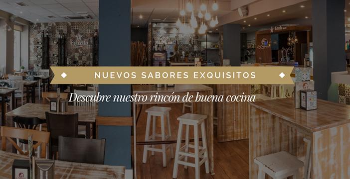 Restaurante La Consentida